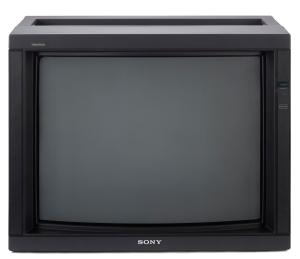 Sony PVM-2730QM CRT Monitor teaser image