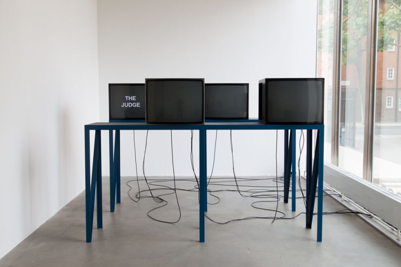 THE BLOCK – The Block & Charlotte Prodger: Markets at CHELSEA space. 2014/06/18 – 2014/07/26