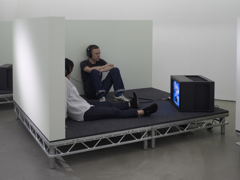 THE BLOCK – Infermental at Focal Point . 2010/07/19 – 2010/09/04
