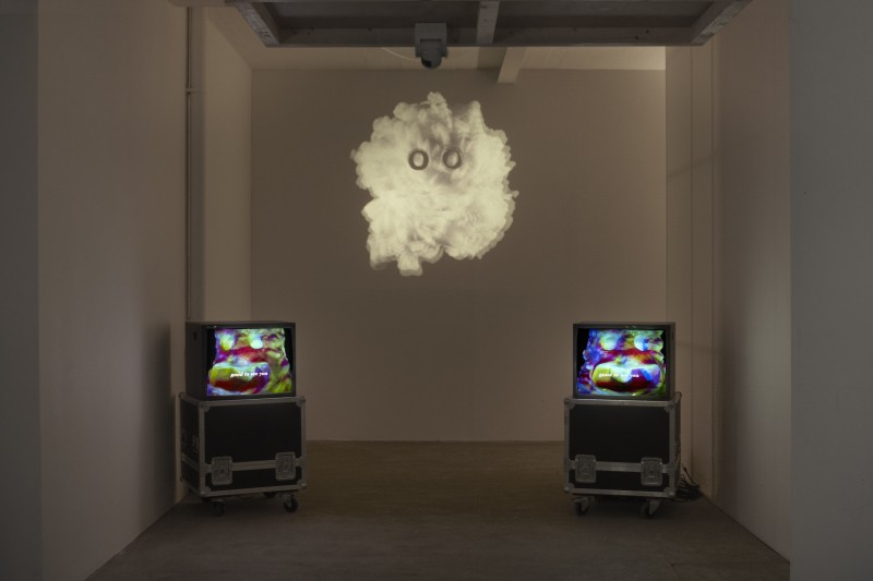 THE BLOCK – Benedict Drew: The Persuaders at Matt's Gallery. 2012/10/31 – 2012/11/18