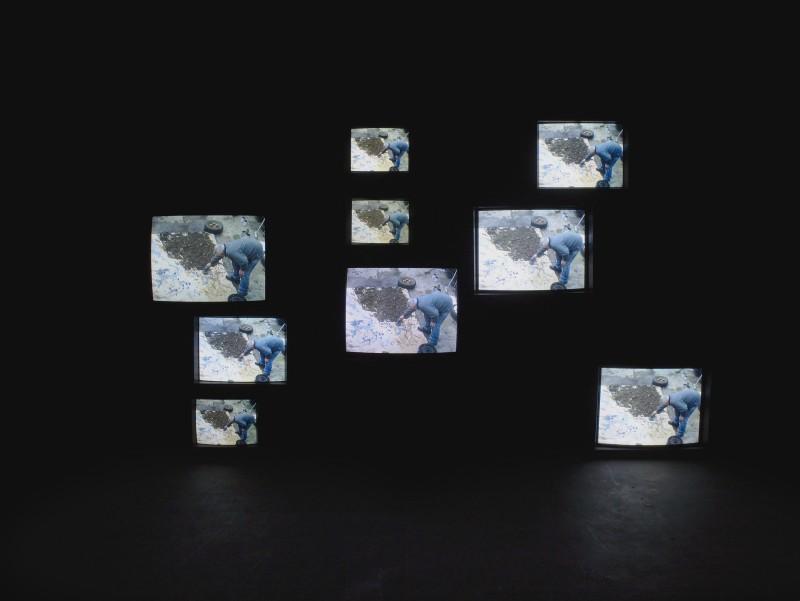 THE BLOCK – Jimmy Merris: Deep Joy on Home Soil at Studio Voltaire. 2012/04/05 – 2012/05/26