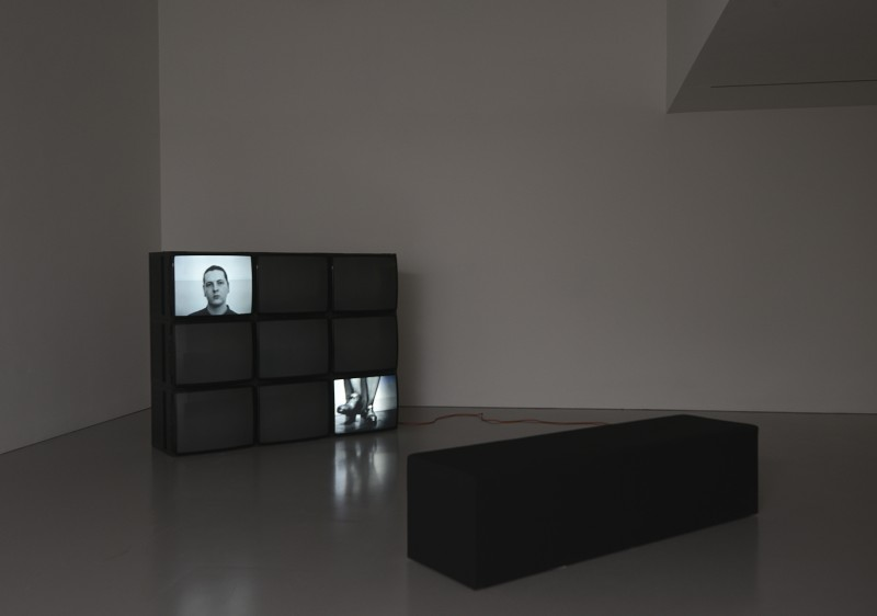 THE BLOCK – Iain Forsyth & Jane Pollard: IDIOT BOX at Kate MacGarry. 2015/03/06 – 2015/04/18