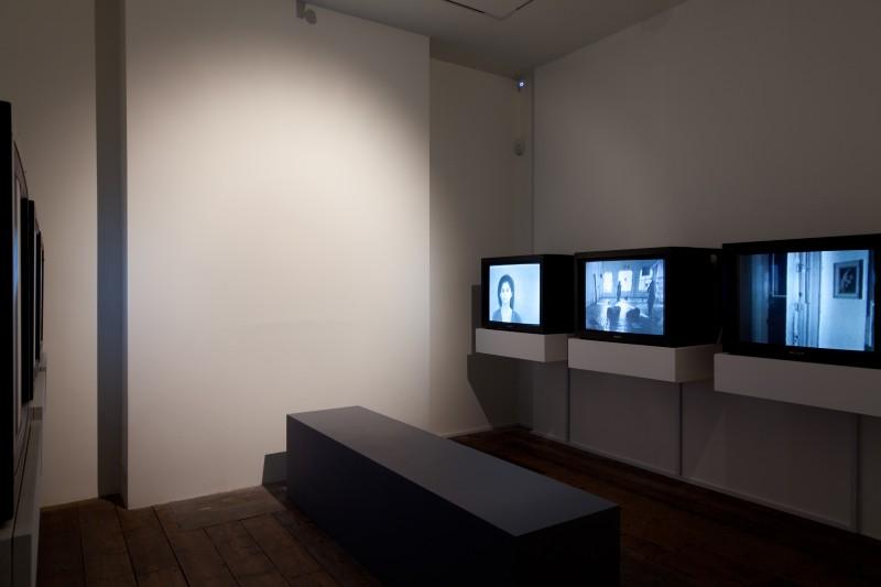 THE BLOCK – Dara Birnbaum at South London Gallery. 2011/12/09 – 2012/02/17