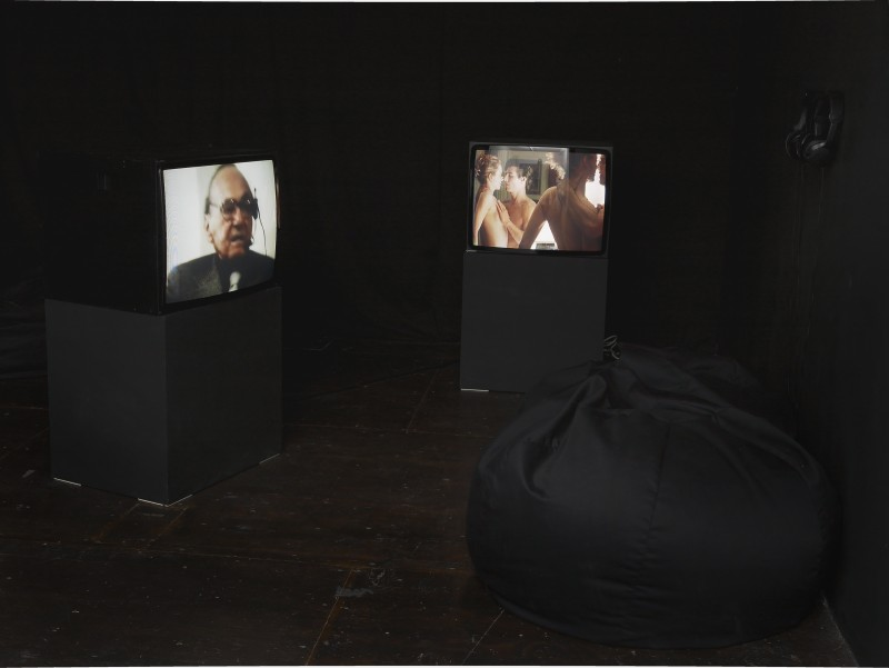 THE BLOCK – Kirschner & Panos: Living Truthfully under Imaginary Circumstances at Hollybush Gardens. 2011/09/08 – 2011/10/16