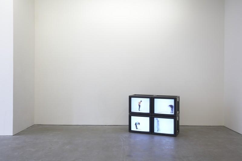 THE BLOCK – Martin Creed at Ikon. 2008/09/24 – 2008/11/16