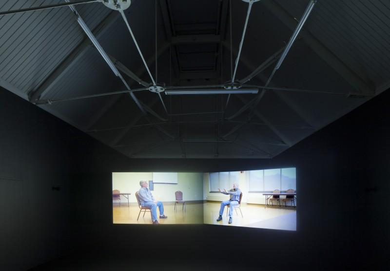 THE BLOCK – Hannah Rickards at Modern Art Oxford. 2014/02/15 – 2014/04/20