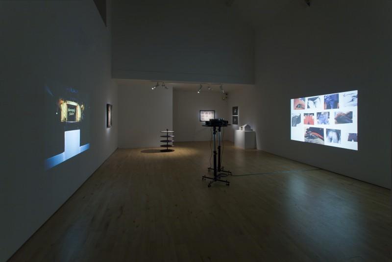 THE BLOCK – Fiona Banner, Cullinan Richards, Hilary Lloyd, Nicole Wermers & Dora Gordine: Dora at Stanley Picker Gallery. 2015/10/08 – 2015/11/28