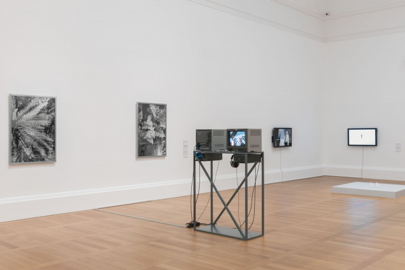 THE BLOCK – Eloise Hawser, Katrina Palmer, Yuri Pattison, Charlotte Prodger: The Weight of Data at Tate Britain. 2015/05/18 – 2015/10/25