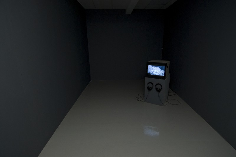 THE BLOCK – Rona Lee: That Oceanic Feeling at John Hansard. 2012/08/28 – 2012/10/13