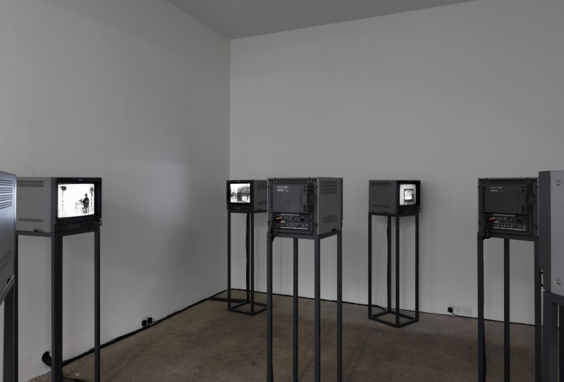 THE BLOCK – The Individual and the Organisation: Artist Placement Group 1966-79 at Raven Row. 2012/09/27 – 2012/12/16