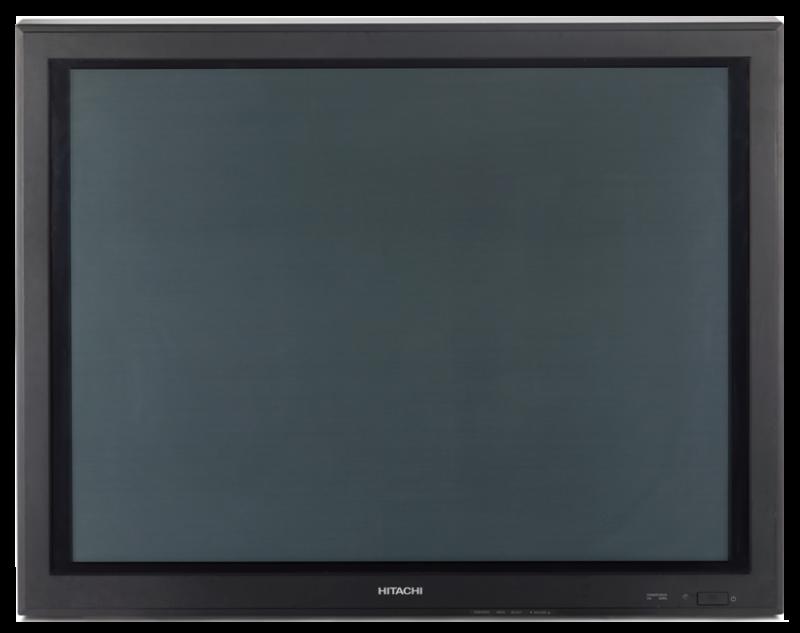 Hitachi CMP307XU 4:3 Plasma Screen 37