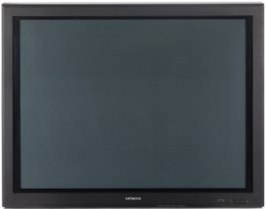 Hitachi CMP307XU 4:3 Plasma Screen 37