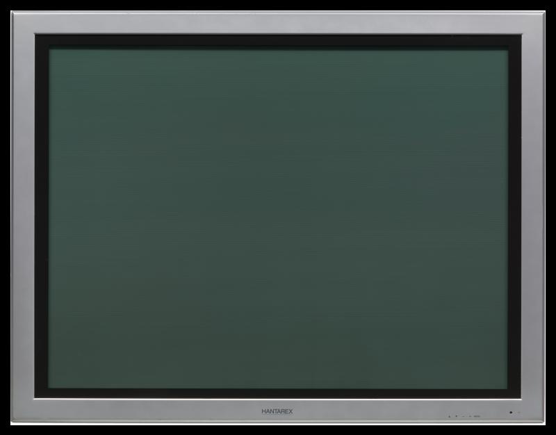 Hantarex PD40 Slim 4:3 Plasma 40