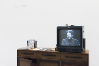 Grace Wales Bonner: A Time for New Dreams at Serpentine Galleries.