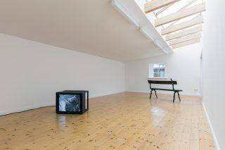 Richard Bevan Cairn Gallery