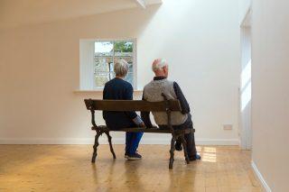 Richard Bevan Cairn Gallery 5