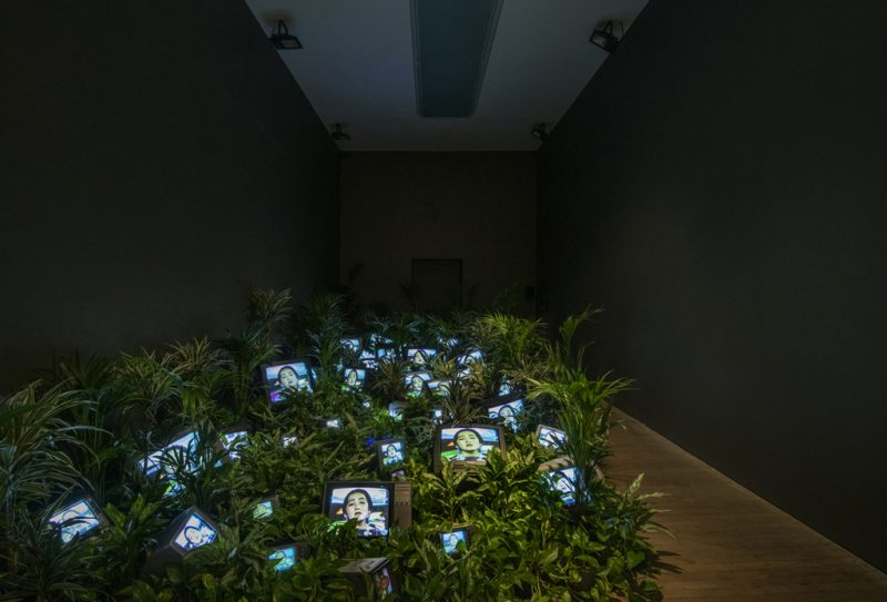 THE BLOCK – Nam June Paik at Tate Modern. 2019/10/17 – 2020/02/09