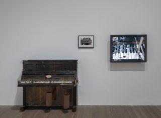 Tate Modern Name June Paik