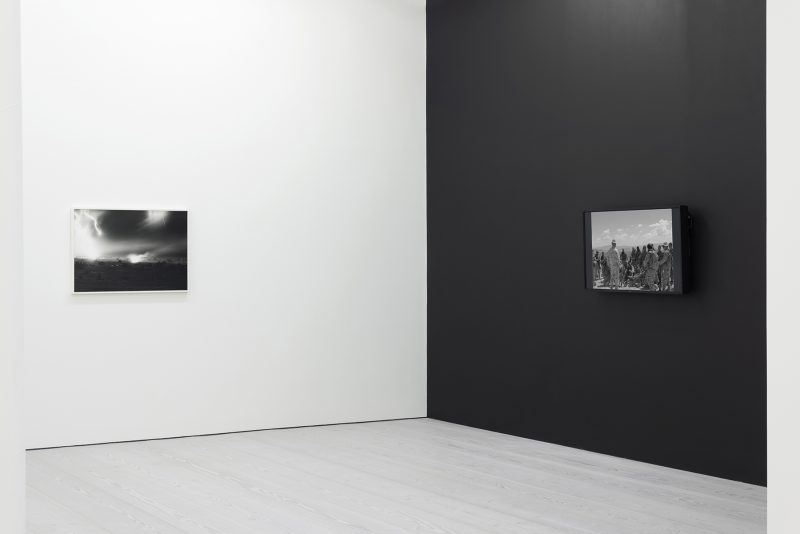THE BLOCK – An-My Lê: Silent General at Marian Goodman, London. 2020/01/24 – 2020/02/29