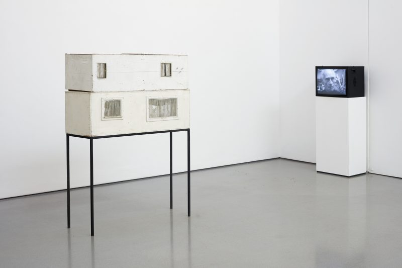 THE BLOCK – Paloma Varga Weisz: Bumped Body at Henry Moore Institute. 2020/03/13 – 2021/01/03