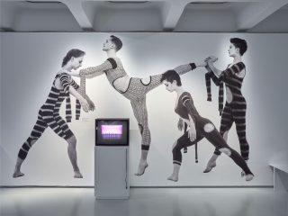 Michael Clark: Cosmic Dancer at Barbican 2