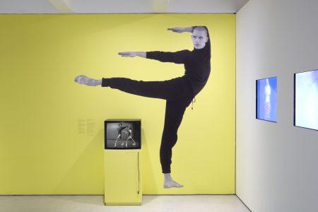 Michael Clark: Cosmic Dancer at Barbican  , 2020/10/07 – 2021/01/03