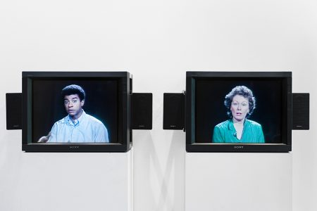 Bruce Nauman at Tate Modern , 2020/10/07 – 2021/02/21